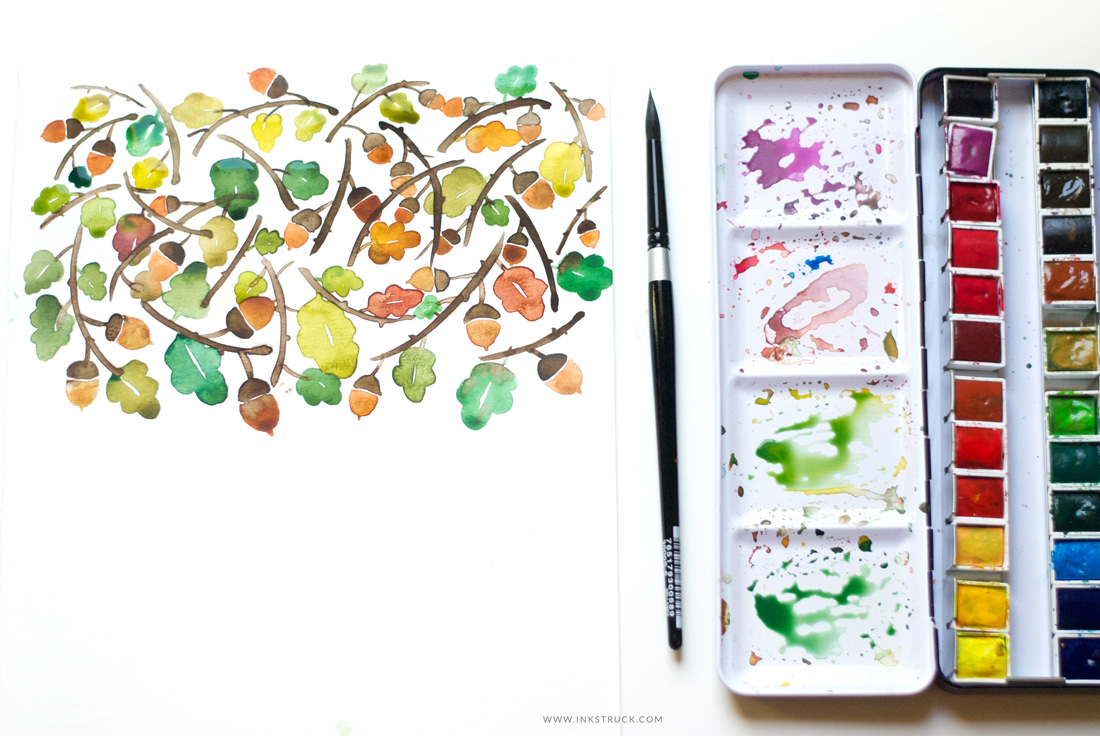 fall-inspired-watercolor-pattern-12
