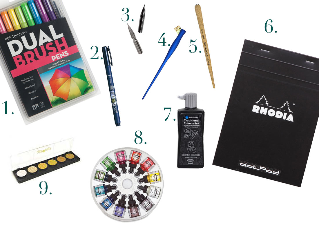 Creative gift ideas for artists!Confused about what to buy for your fellow creative?This gift guide for artists will make it much easier for you to choose what's best for your creative friend,spouse or sibling.Enjoy!