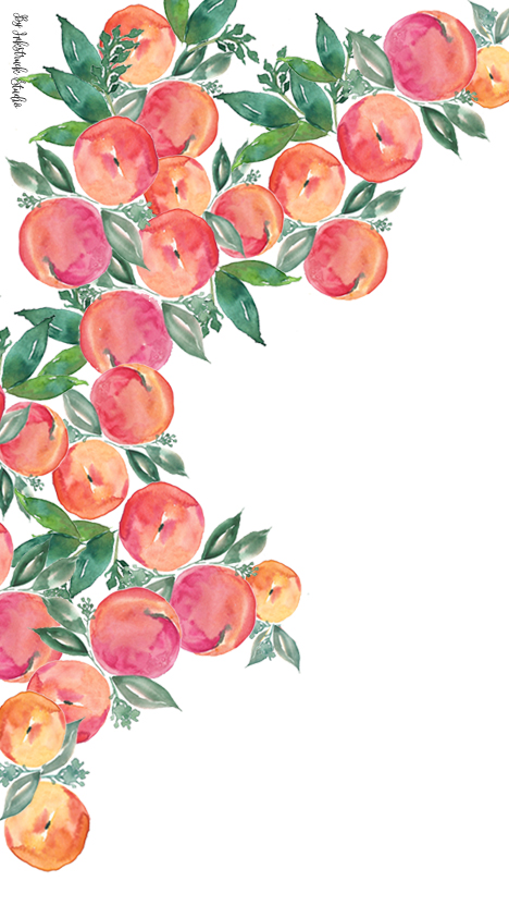 Peach Pink Wall Paint