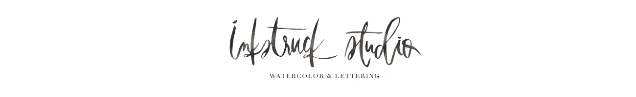 Inkstruck Studio - An illustration & design co.