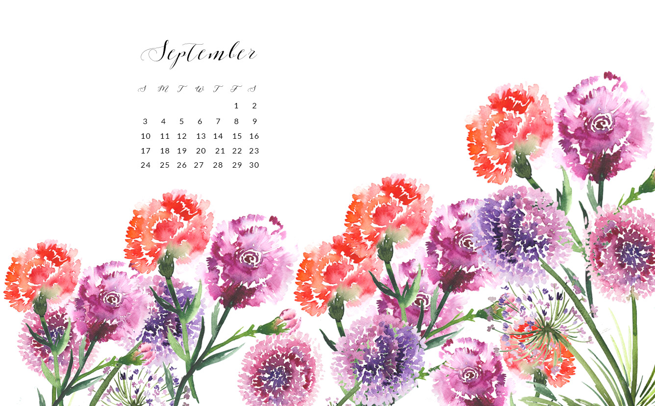 FREE WALLPAPER: HELLO WATERCOLOR! | Watercolour, Suits and ...